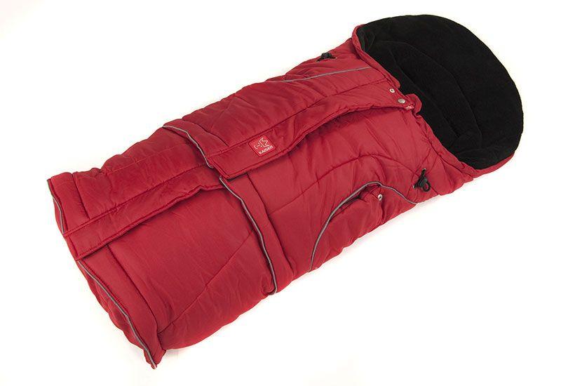 Kørepose 2-i-1 fra Kaiser - Multifunktion - Rød