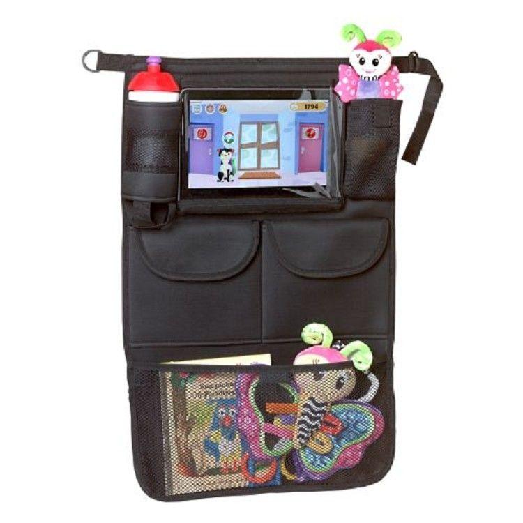 Image of Ryglænspose med Tabletholder fra A3 Kids (014517676)