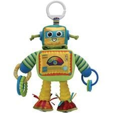 Image of Rangle fra Lamaze - Rusty the Robot (BD_LAM-TOY17)