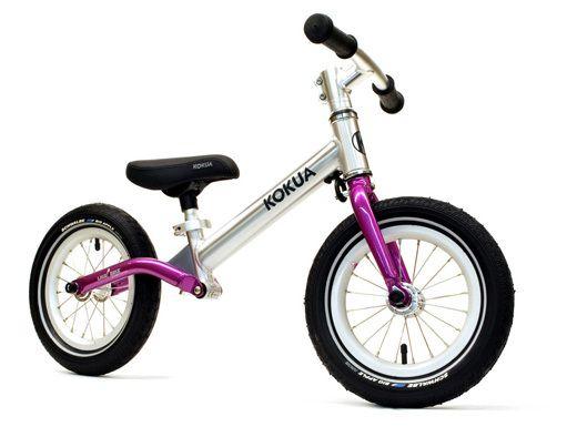 Løbecykel - Kokua LikeAbike Jumper - Pink