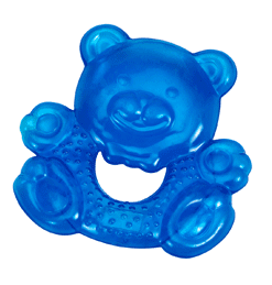 Image of   Bidering fra Fashy - Cooling Teether - Bamse