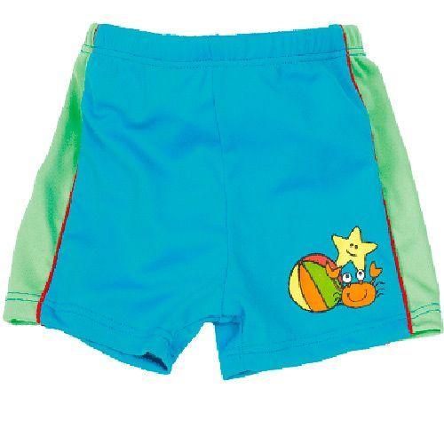 Image of   Ble badebukser fra Fashy - Shorts - Beach Star
