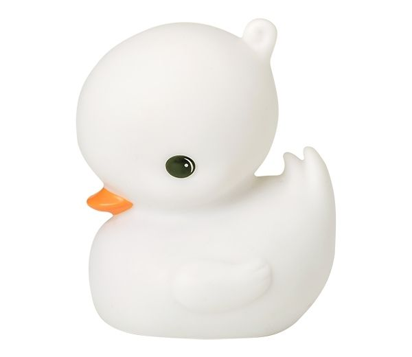 Image of   LED lampe fra A Little Lovely Company - Little Duck White