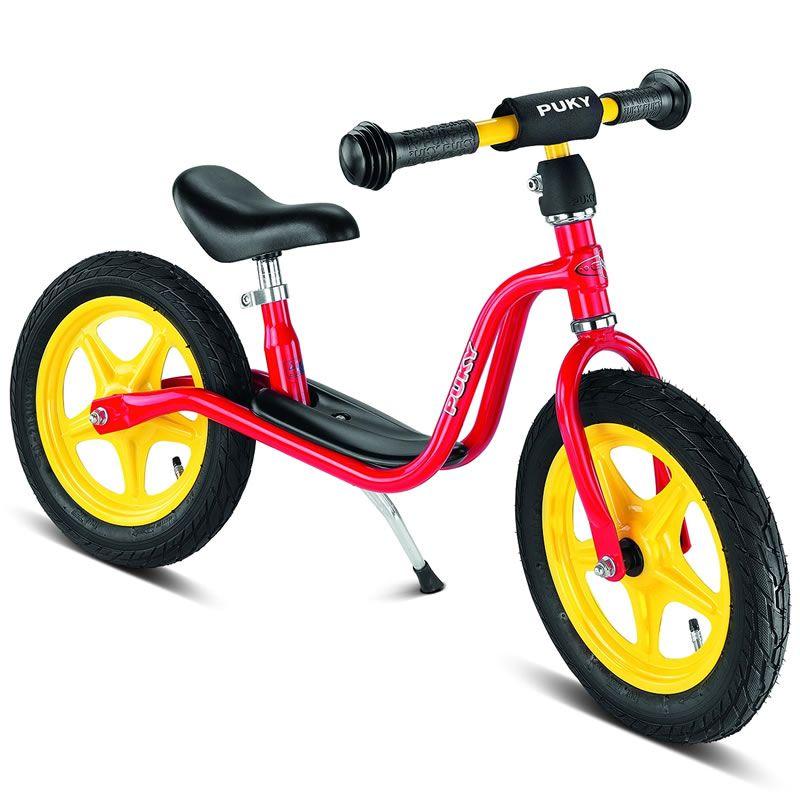 Løbecykel fra PUKY - LR 1L - Rød