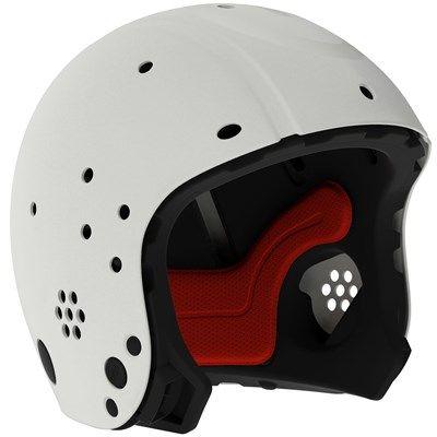 EGG2 cykelhjelm - Multi Sports hjelm (Hvid)