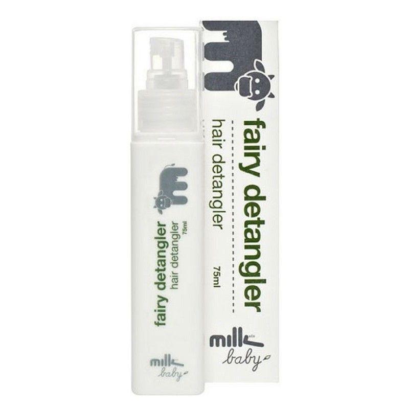 Image of   Balsamspray fra Milk & Co - Fairy Detangler (75 ml)