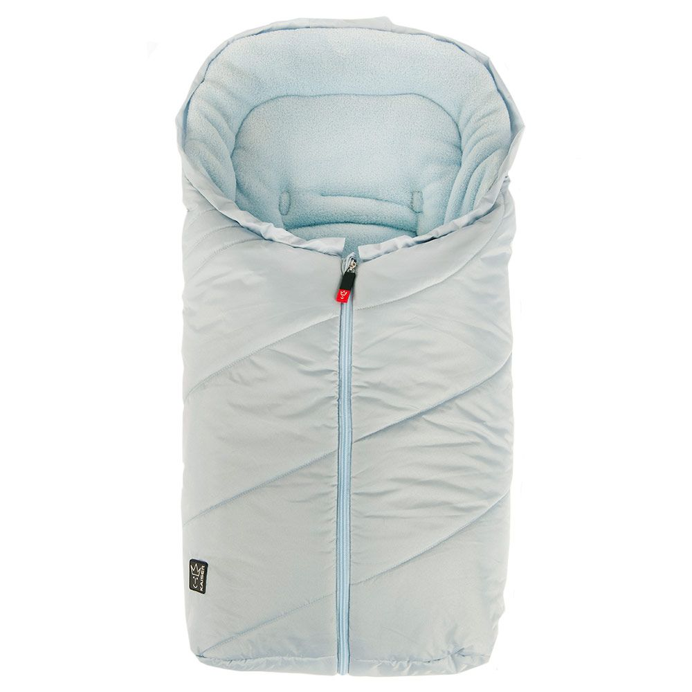 Baby kørepose fra Kaiser - Milla (Öko-Tex 100) - Baby blue