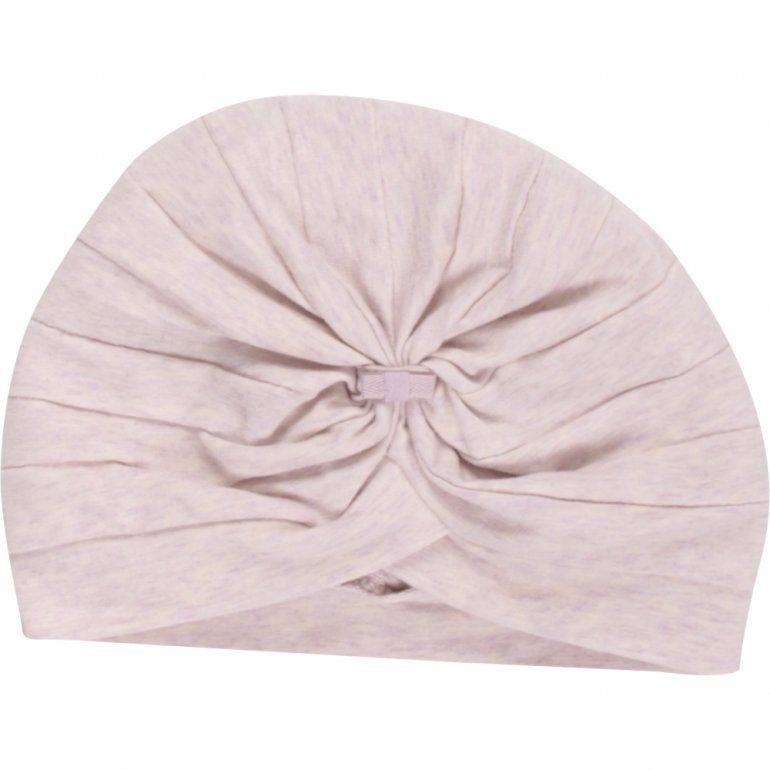 Image of Cozy me hat fra Müsli - Rose melange (GOTS) (1573014000_745000300)