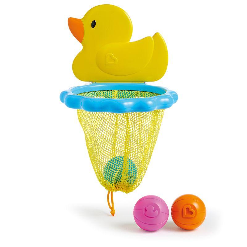 Badelegetøj fra Munchkin - Vandbasket - DuckDunk