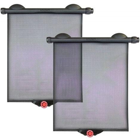 Solskærm fra Munchkin - Varmealarm - Sun Safety Shade (2 stk)