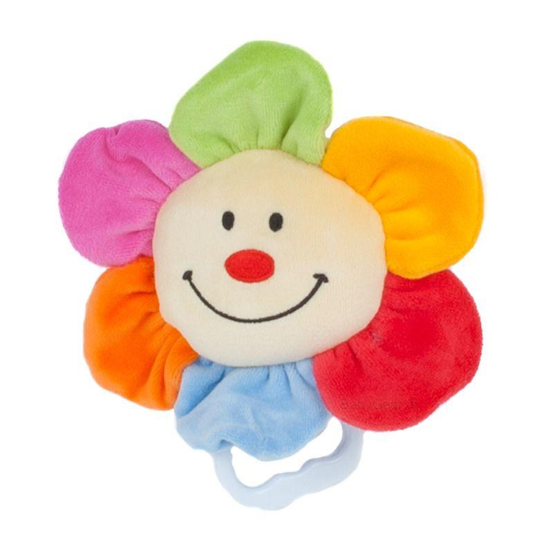 Image of   Spilledåse / musiklegetøj fra Fashy - Multi-farvet