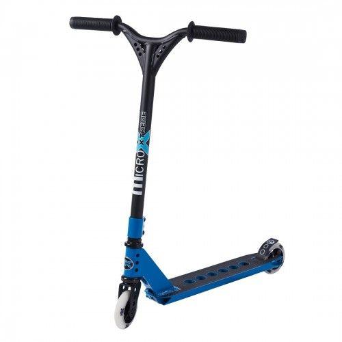 Trick løbehjul - Micro MX Trixx - Blue