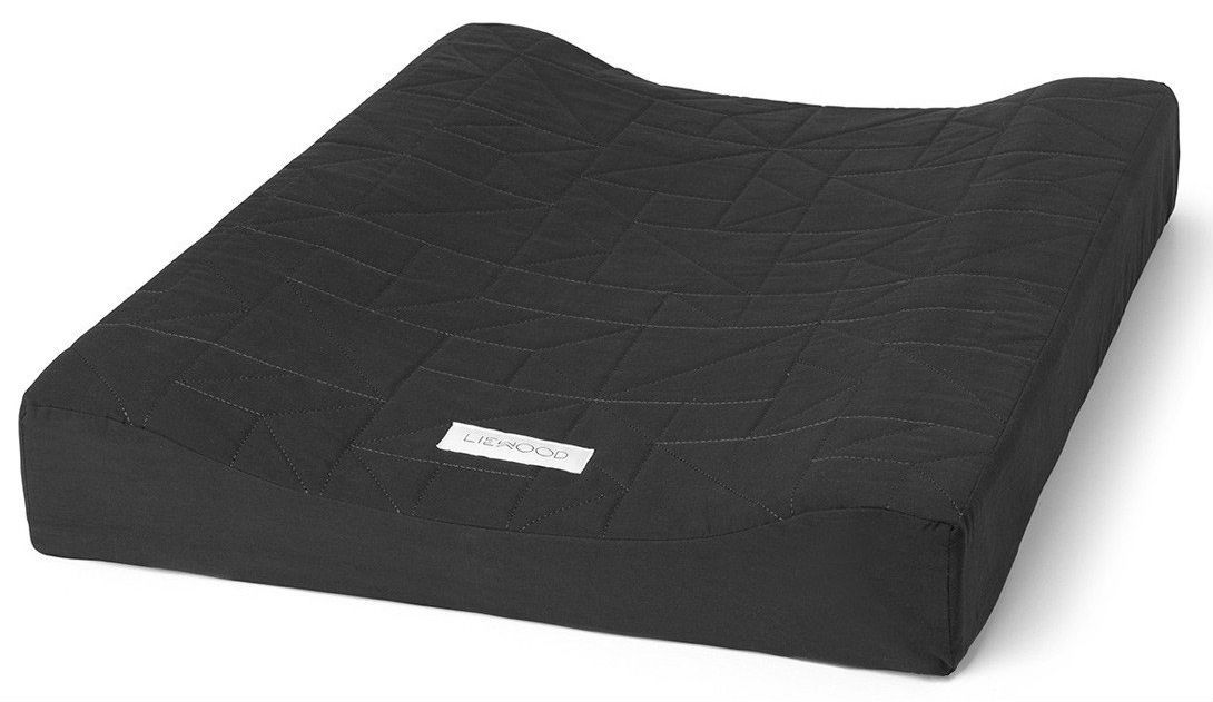 Image of   Puslepude fra Liewood - Noma - Quilted - Dark Grey