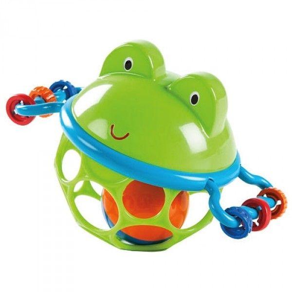 Badelegetøj Oball Frogball