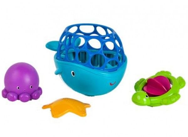 Image of Oball Tuppy Scoop Friends (OB-10068)