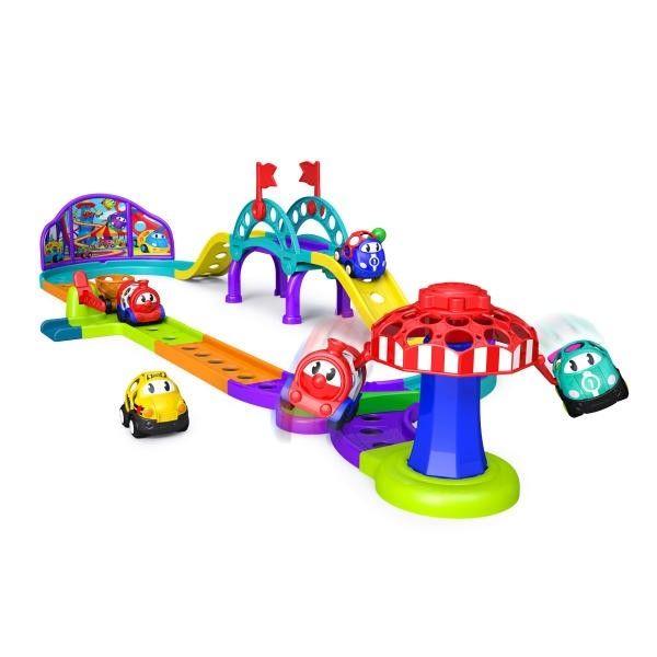 Tivoli Park fra Oball Go Grippers