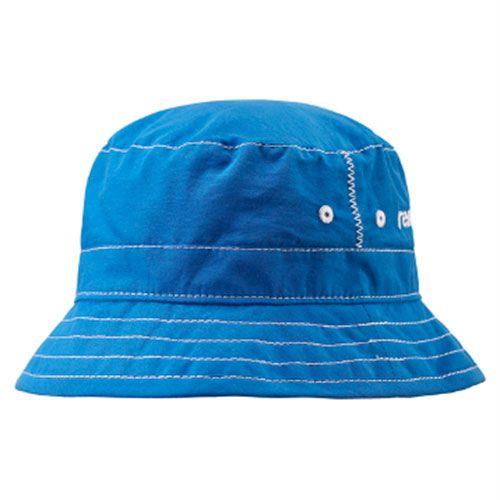 Bøllehat fra Reima - Omin - Blå (UV50+) thumbnail