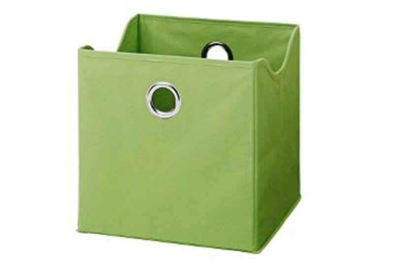 Image of   Opbevaringskasse fra Combee - Æblegrøn