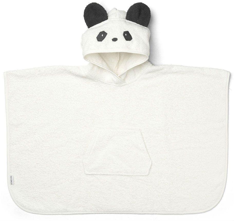 Image of   Badeponcho fra Liewood - Orla - Panda