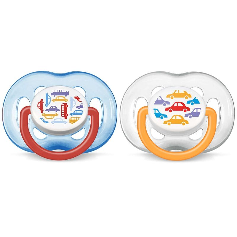 Image of   Sutter fra Philips Avent - Classic - Fashion - Boy (6-18m)