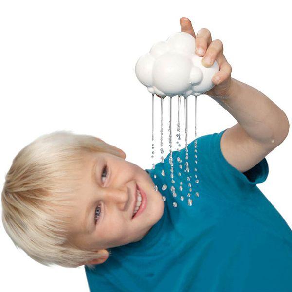 Image of Pluï Rain Cloud - Badelegetøj - En sky i badet (2143060)