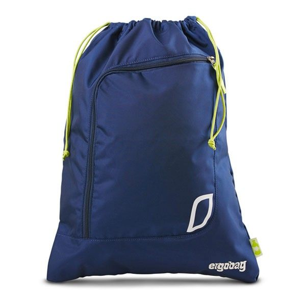 Image of Gym bag til Ergobag Prime - OutBearspace (eba-spo-003-301)