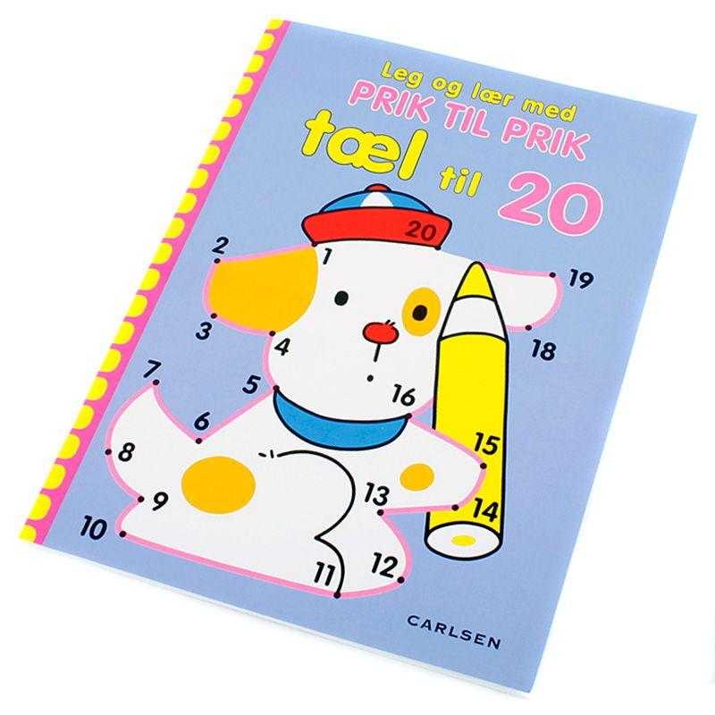 Image of   Malebog m. opgaver og fine klistermærker - Hello Kitty