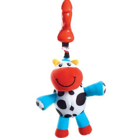 Legetøj til ophæng fra Tiny Love - Chloe Cow