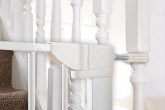 Image of Lindam Staircase Fixing Kit - Fastgørelse til trapper (LDM-ACC10)
