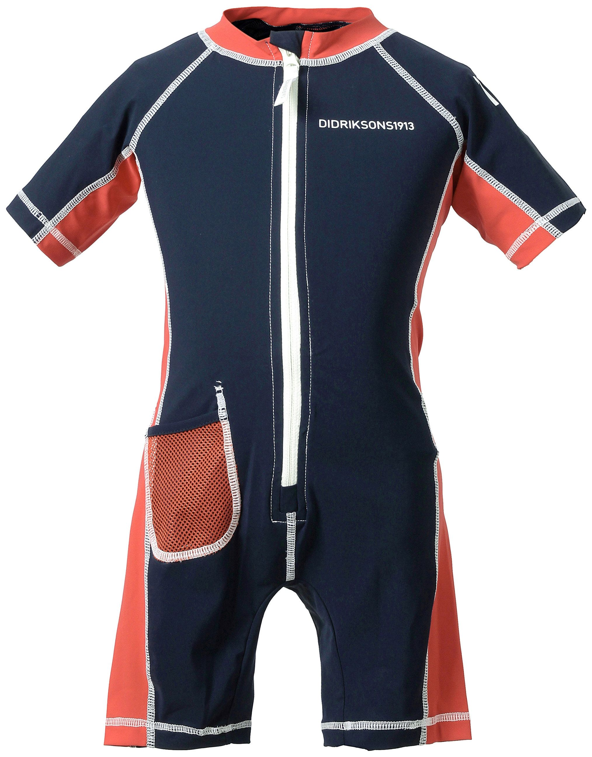 Image of   Soldragt fra Didriksons - UV50+ - Reef Swimming Suit