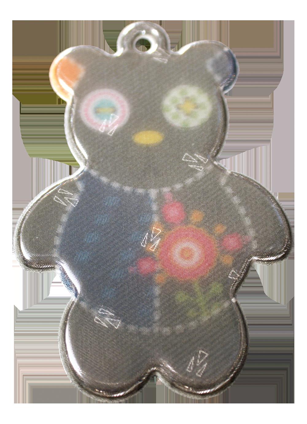 Image of Hængerefleks fra Softreflector - TeddyBear (RH-469.1)