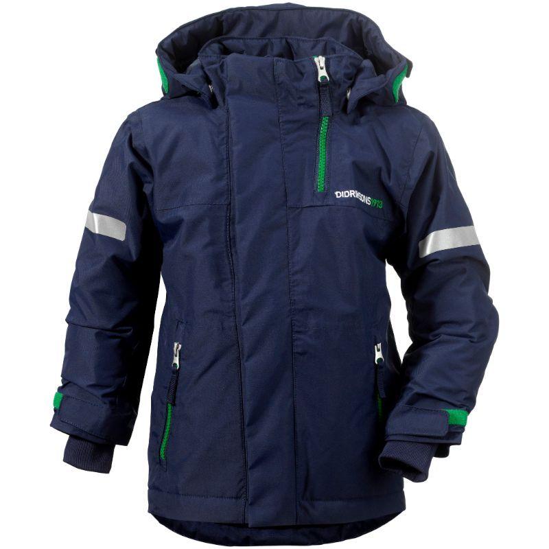 Image of   Ski jakke fra Didriksons - Rovda - Navy
