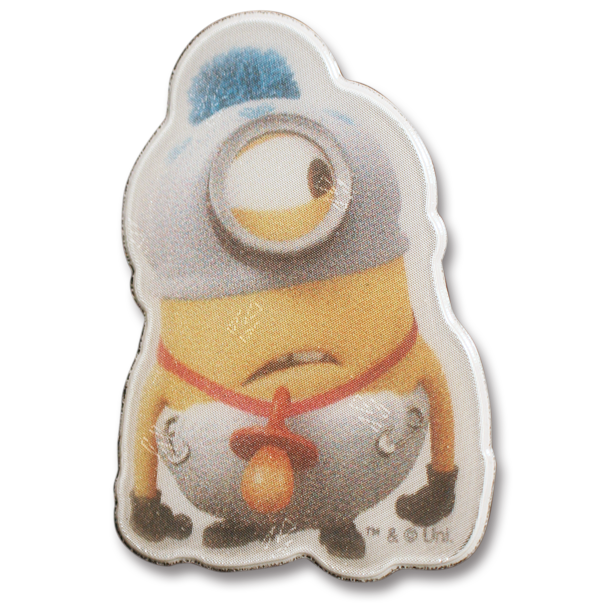 Image of   Refleks sticker fra Softreflector - Baby Minion