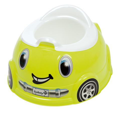 Image of   RDY2GO potte fra Safety 1st - Fast and Finished Potty
