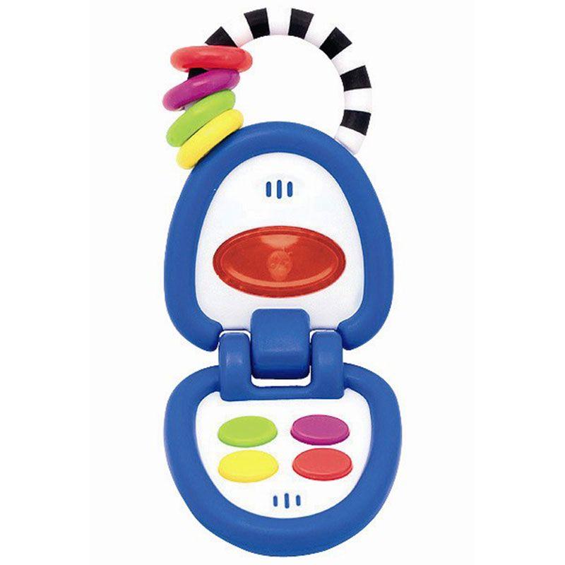 Image of   Phone of my own m. lys og lyd - fra Sassy