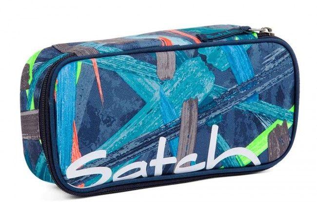 Image of Penalhus fra Satch - Splashy Lazer (sat-bsc-001-9h6)
