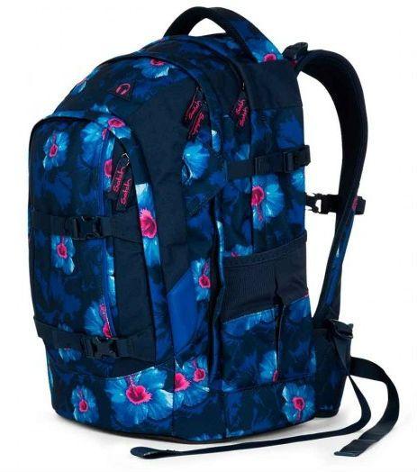 Image of Skoletaske rygsæk - Satch Pack - Waikki Blue (30L) (sat-sin-001-9L2)
