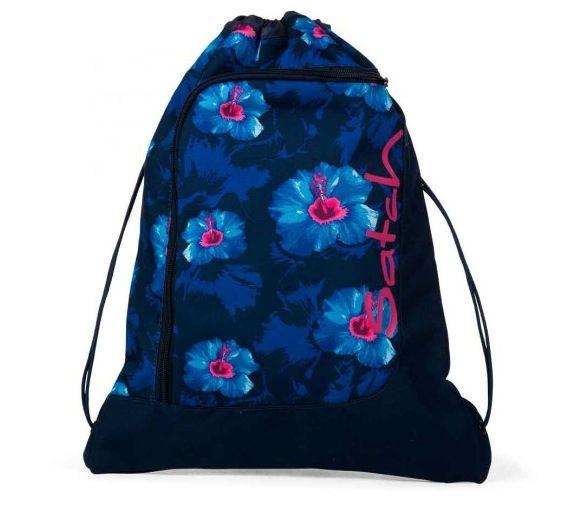 Image of Gymnastikpose fra Satch - Waikki Blue (sat-spo-001-9L2_feb19)