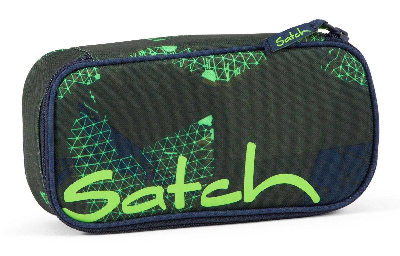 Image of Penalhus fra Satch - Infra Green (SAT-BSC-001-9U3)