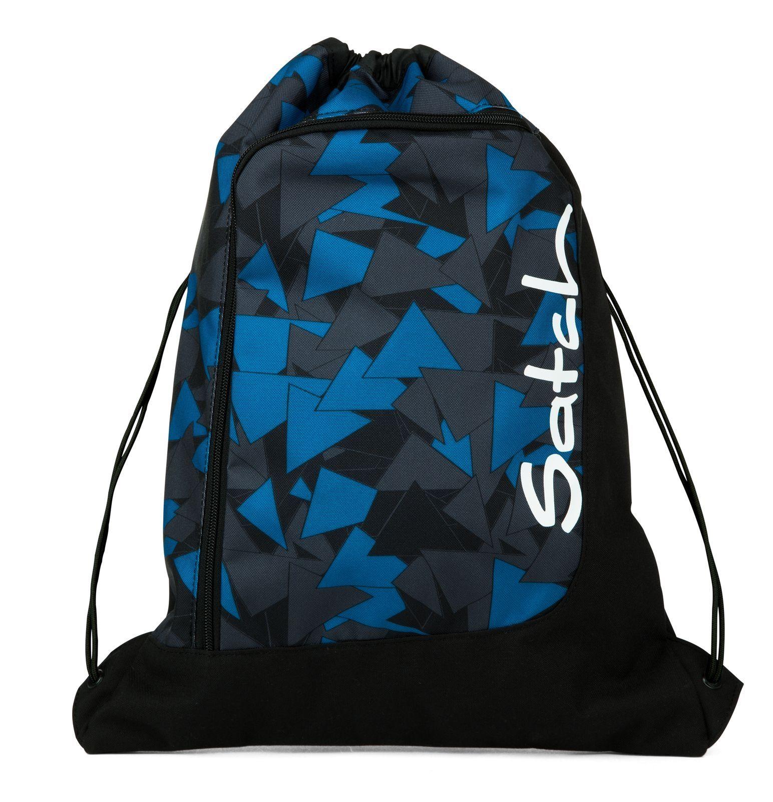 Image of Gymnastikpose fra Satch - Blue Triangle (SAT-SPO-002-9D6)