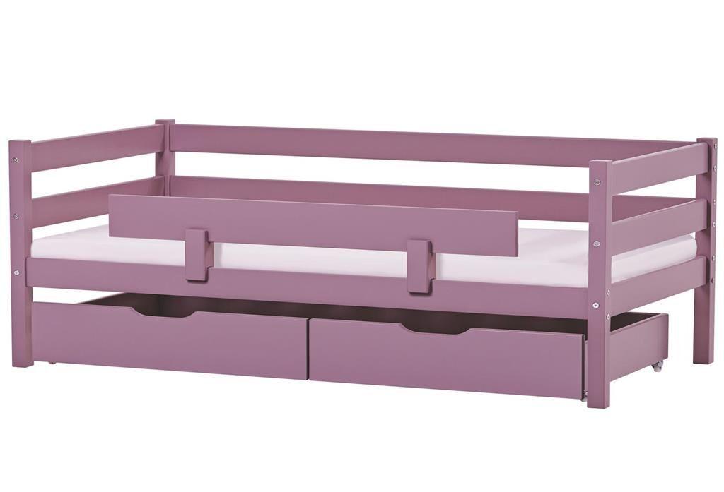 Image of   Sengehest til IDA Børneseng fra Hoppekids (Lavender)