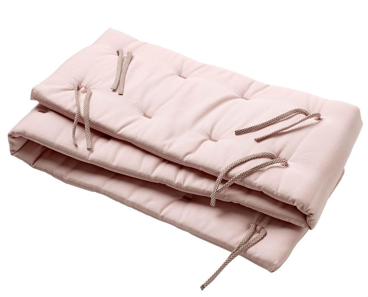Sengerand fra Linea by Leander (Soft Pink)