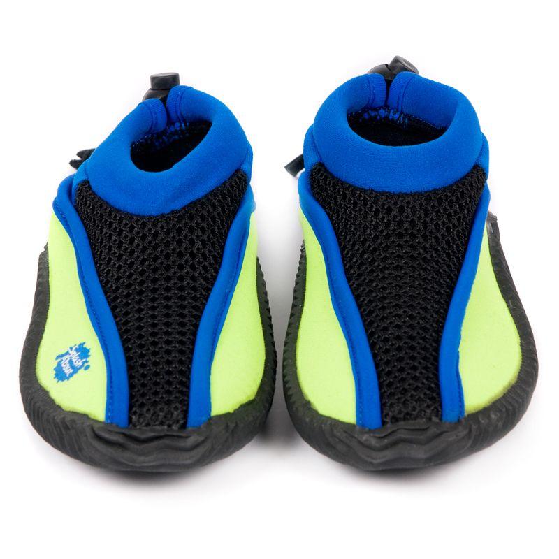 dd4339077a54 Standsko - FRI Fragt - Køb strandsko fra Splash About®. Sidder godt på foden  og beskytter mod solen