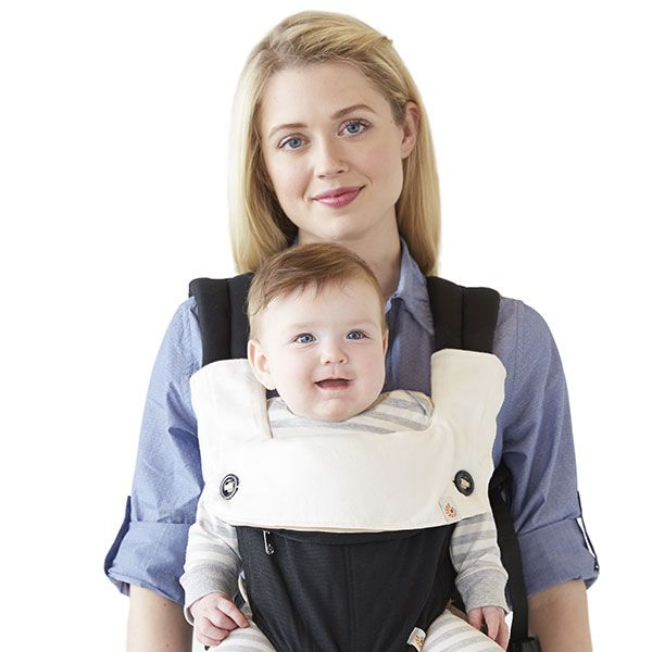 Image of   Teething Pad and Bib til Ergobaby Four Position 360