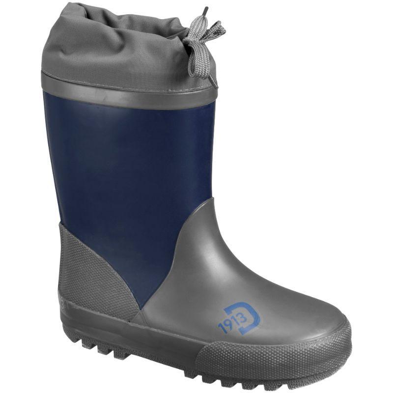 Forede gummistøvler fra Didriksons - Slush - Navy