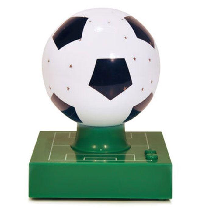 Image of   Natlampe fra Cloud b - Sportz Starlites - Fodbold