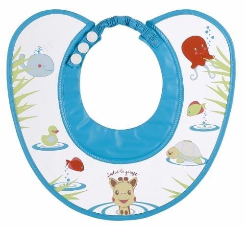 Image of   Shampooskærm fra Sophie Giraf - Bathtime visor