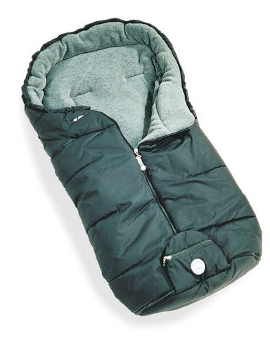 Kørepose fra Alvi - Mørkegrå