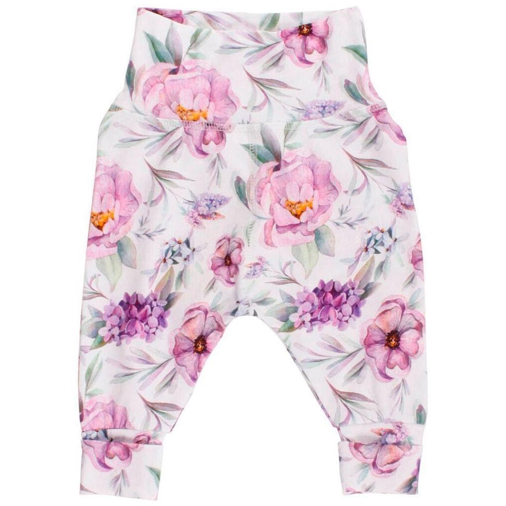 Image of Baggy pants fra Müsli - Spicy Flower (1535040200-015270601)