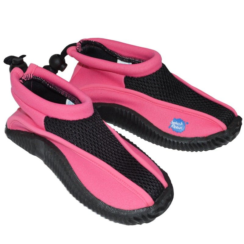Image of Strandsko fra Splash About - Firm Sole - Pink Classic (SSPC_firm)
